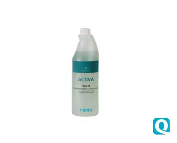 Ambientador desodorante concentrado. Ideal para su aplicación en cualquier ambiente