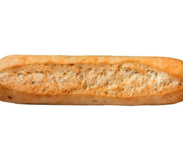 Baguetina sin gluten. Barra Baguetina