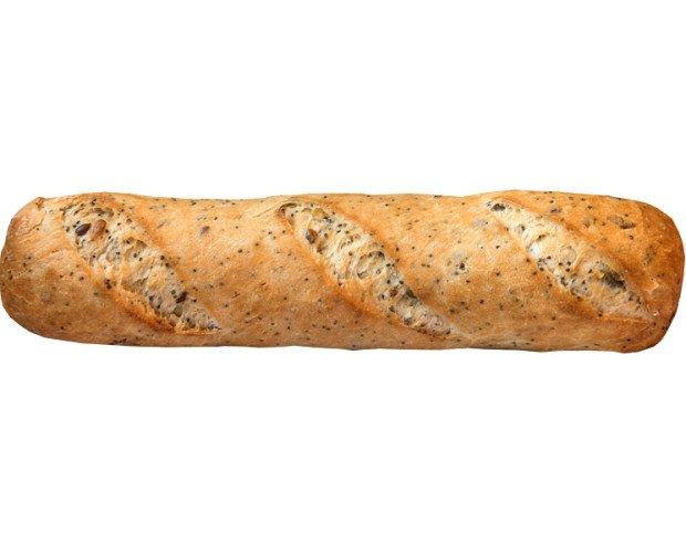 Pan sin Gluten.Barra de Semillas