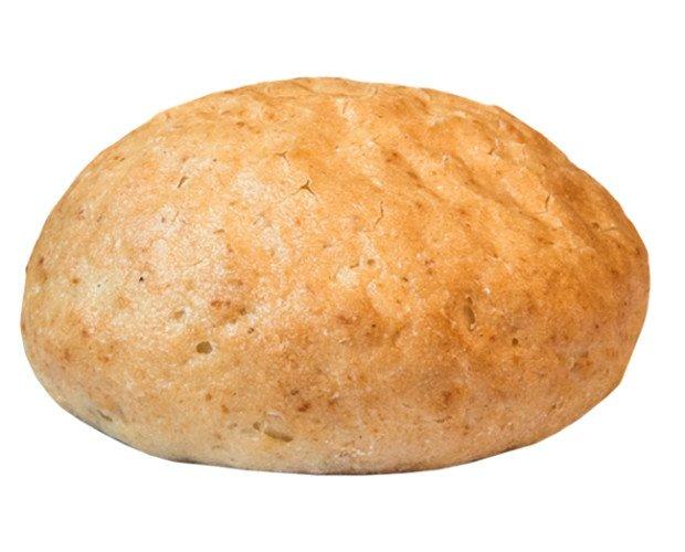 Pan de hamburguesa sin gluten. Excelente sabor