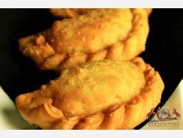 Tapas de Empanadas