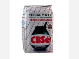 Cbse Hierbas Serranas
