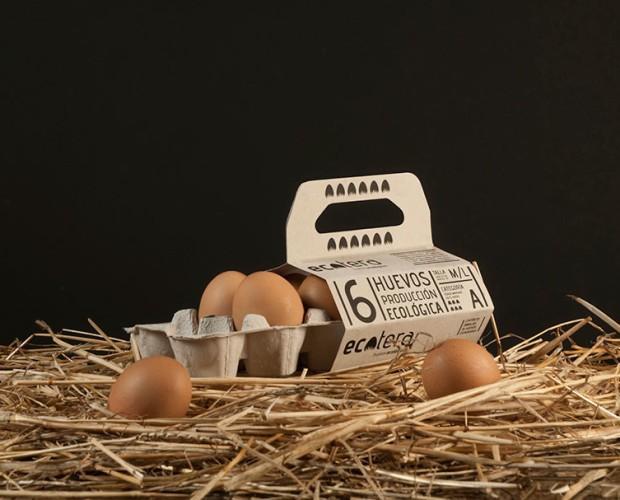 Producción ecológica. Respetamos el proceso natural de los huevos