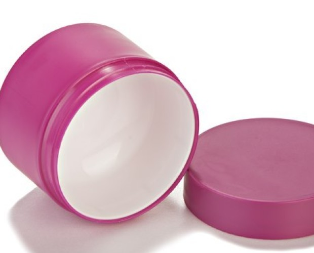 Tarros. Para productos de cosmética