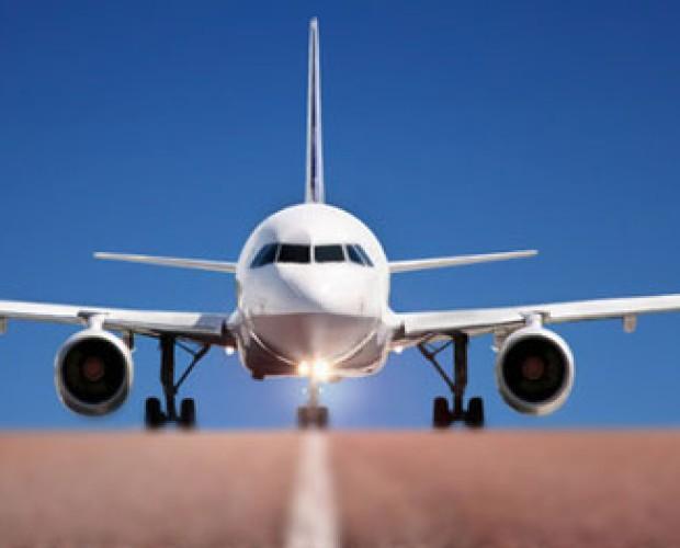 transporte aéreo. Realizamos transporte aéreo de mercancías