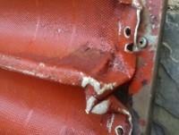 Reparación de chapas