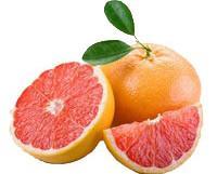 Pomelos.Ricos en vitamina C