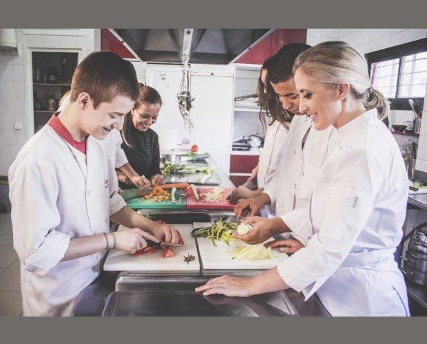 Reportaje Empresa. Amplio reportaje de la empresa Cocotering, de la Chef Cristina San Gil, de Madrid