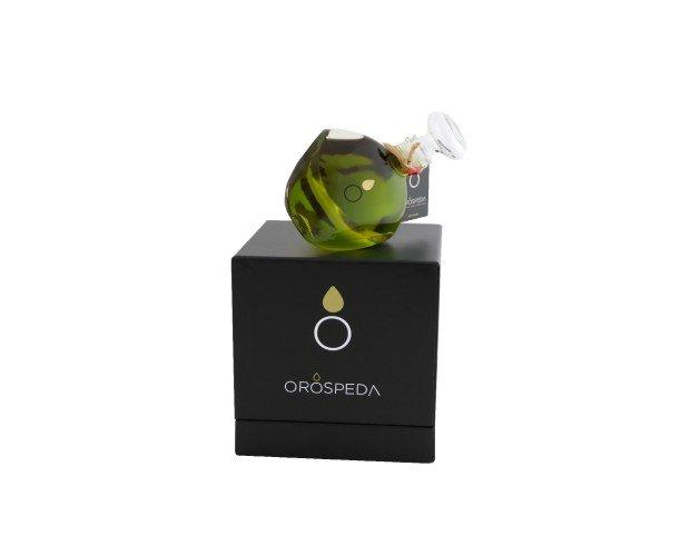 Edicion Luxury. Edicion Luxury de 200 ml, variedad Royal de extracción temprana. Un verdadero lujo a la vista y paladar.