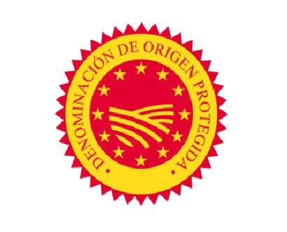 DOP. Denominación de Origen Protegida