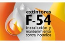 Extintores F-54