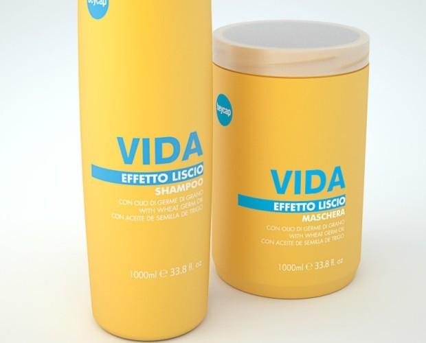 Tratamientos Hidratantes del Cabello.Para un cabello liso y sin frizz