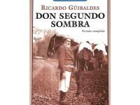 Don Segundo Sombras