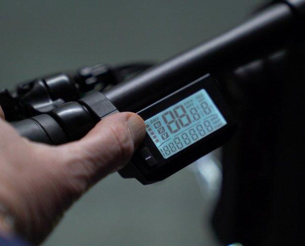 Ibiza. Bicicletas eléctricas de la mejor calidad.
