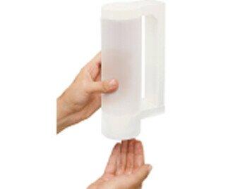 Dosificadores de pared. Dosificadores de gel hidroalcohólico de pared
