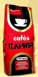 Café. Varios tipos y sabores.Excelentes