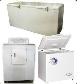 Congeladores. Congeladores y neveras de poliuretano