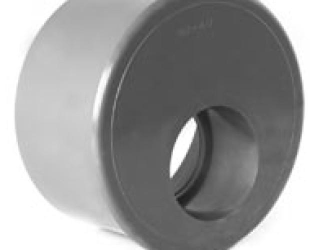 accesorios de tuberías. tapón de reducción