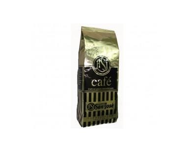 San José. Harina, café, azúcar, chocolate