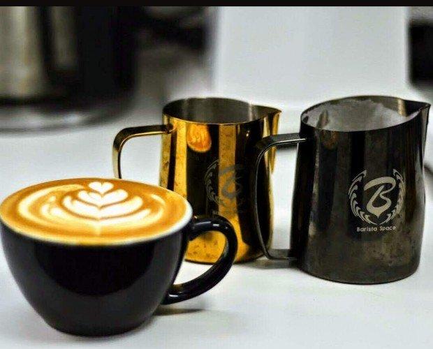 Especialidad de Café. Nueva vajilla de IAMay