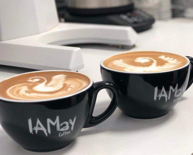 Café IAMay. Comparte de nuestra nueva especialidad
