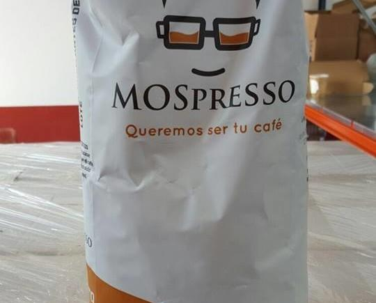 Café Premium. Conquista paladares