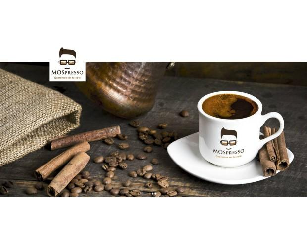 Café con aroma. Para disfrutarlo sorbo a sorbo