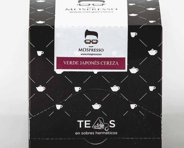 Té verde japonés. Nuestro té japonés es exquisito y delicado.