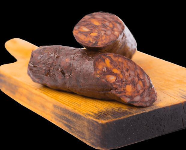 Chorizo Ibérico.Irresistible