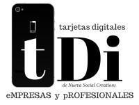 Proveedores Tarjetas Digitales