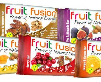 Barritas Energéticas.Nuestra variedad de barritas naturales 5 sabores.