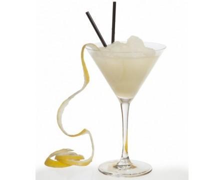"""Granizado de limón. La elaboración tradicional del Granny de Limón está basada en las recetas de """"Agualimón"""" de nuestras abuelas"""