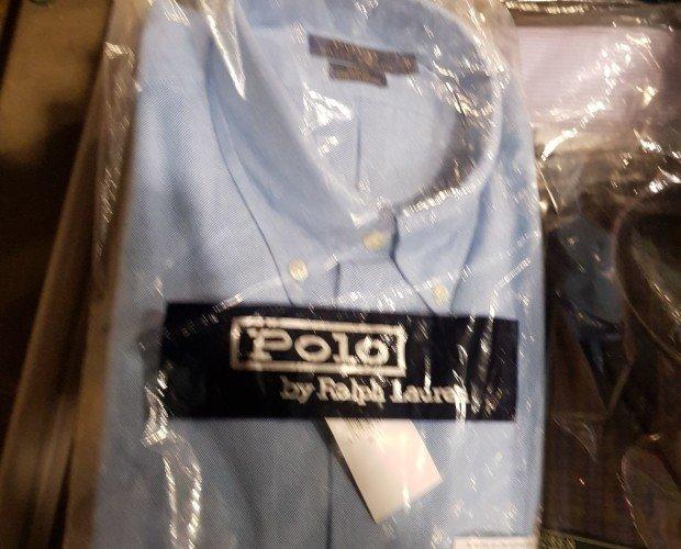 Camisa de hombre. Camisa Polo Ralph Lauren