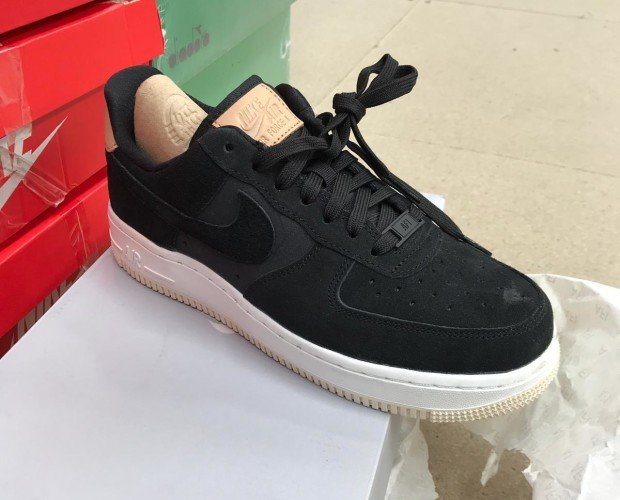 Zapatillas Nike. Nike Air Force