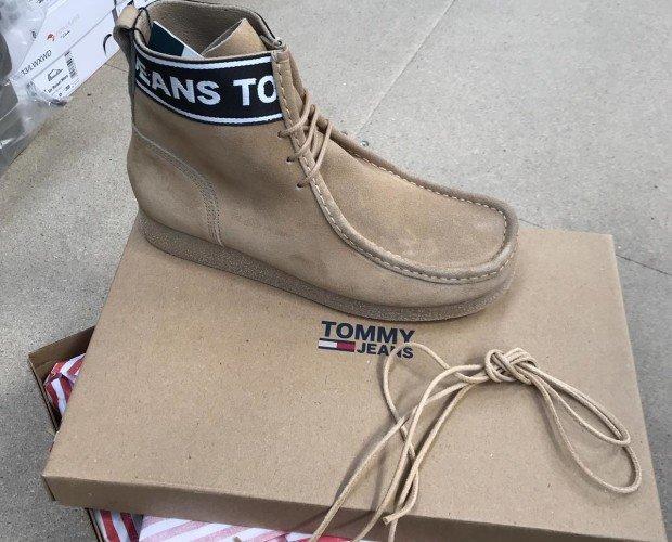 Tommy Jeans. Zapatos Tommy Hilfiger