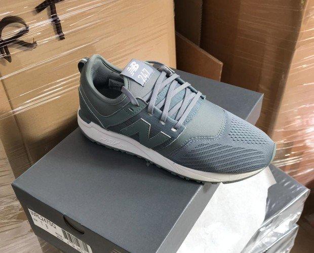 Zapatillas New Balance. Zapatillas deportivas de mujer y de hombre