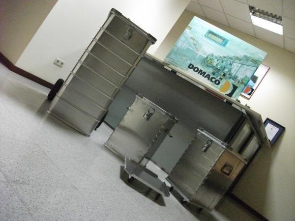 Domaco for Proveedores de muebles de oficina