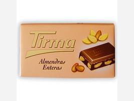Proveedor chocolate