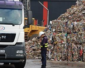 Recuperación de Envases.Estamos especializados en el reciclaje de envases