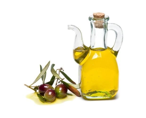 Aceite de oliva. Aceite de oliva español