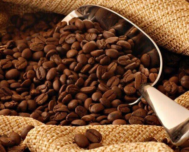 Café en grano. Ofrecemos el mejor café a precios competitivos