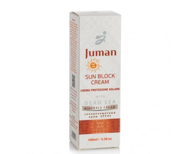 Protectores Solares Corporales Naturales.Adecuada para todo tipo de pieles.