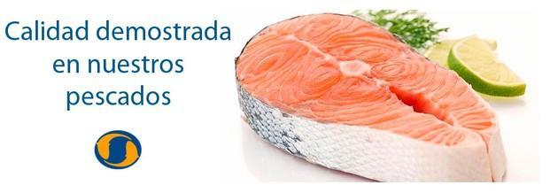 Pescados congesur. Pescados de Sevilla a su mesa