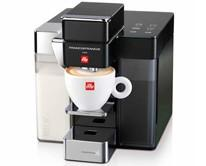 Máquinas de café. Modelo:Y5-milk