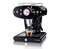 Máquinas de café illy. X1 iperespresso