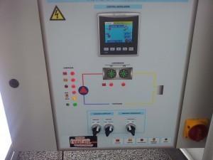 Refrigeración. Equipos de frío para industria y hostelería