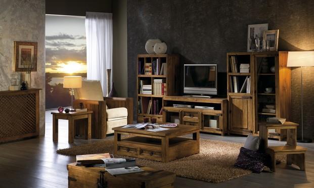 Mobiliario de Salón.Todo lo que necesita para decorar su salón