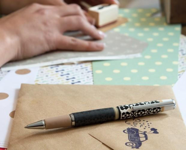 Plumas y Bolígrafos.Somos proveedores de bolígrafos de diseño