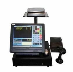 TPV. Terminales de punto de venta y cajas registradoras