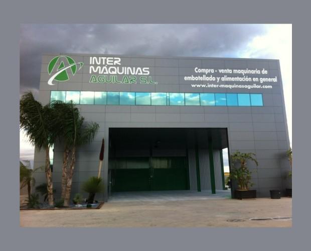 Nuestra empresa. Sede principal en Polígono La Serreta